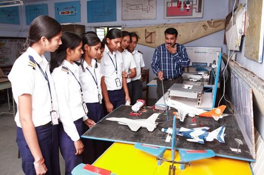 Flytech Aviation Aircraft Maintenance Engineering